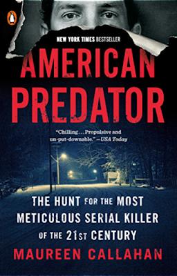 American Predator by Maureen Callihan
