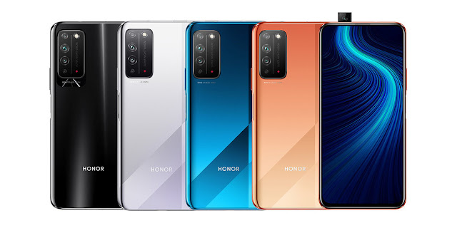 Honor X10 Price Specifications in Pakistan