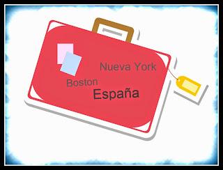 Visitas desde España a Boston