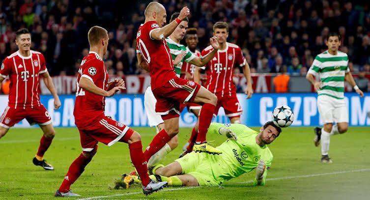 نتيجة مباراة بايرن ميونخ وماينز بتاريخ 31-08-2019 الدوري الالماني