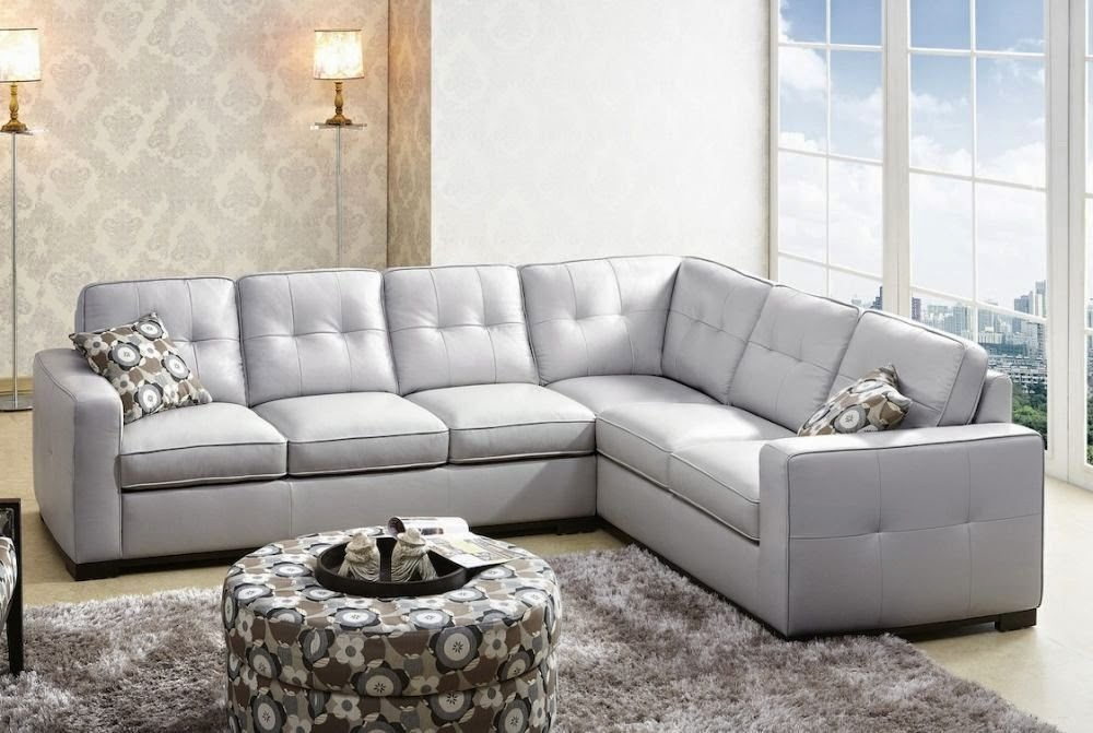 gray couch. Black Bedroom Furniture Sets. Home Design Ideas