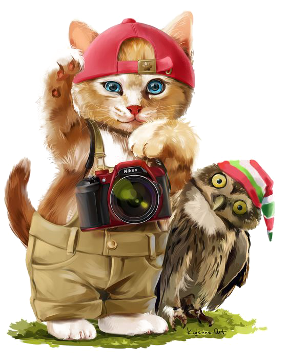 Painting Cartoon free png