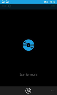 scan music