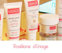 roseliane d'uriage