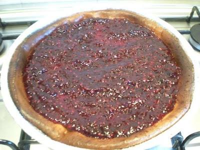 torta morbida al Mascarpone