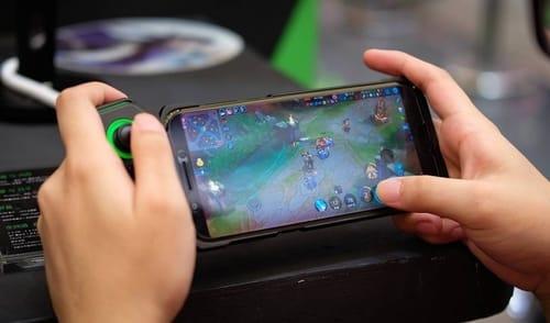 Xiaomi has accelerated the download of games via smartphones