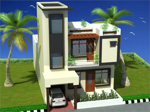 Architects In Thergaon Pune