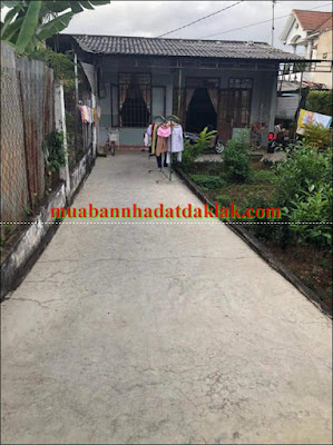 Nhà bán tại Buôn Ma Thuột, DakLak