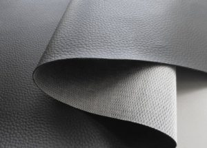 Material para tapizado de asientos de moto