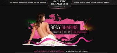 Dermatech Launches 360 Degrees Body Shaping Services in Delhi