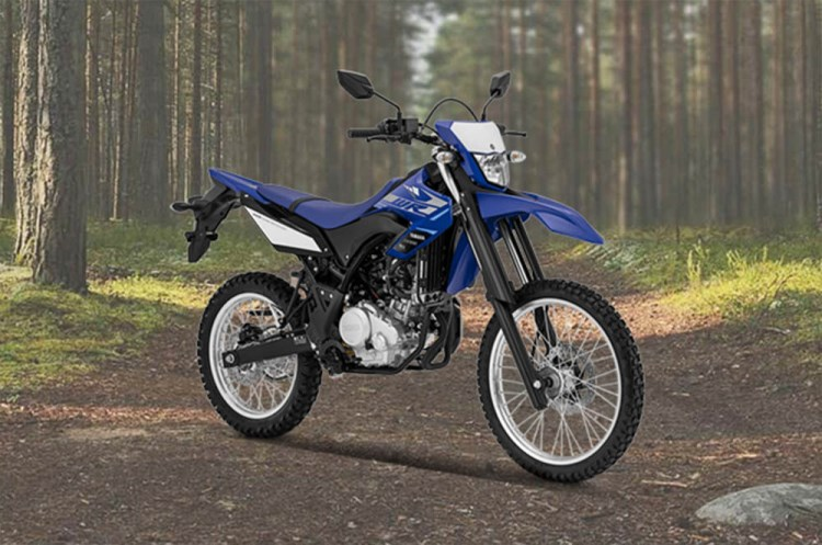 Yamaha WR-155R Filipina