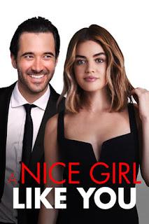 A Nice Girl Like You [2020] [DVDR] [NTSC] [Subtitulado]