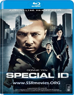 Special ID (2013) hindi dubbed movie watch online BluRay