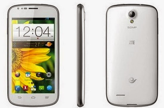 Download Android 4 1 2 stock firmware for ZTE N909 smartphone