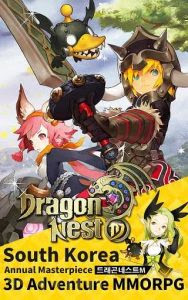 Dragon Nest Mobile MOD APK