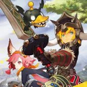 Dragon Nest Mobile MOD APK for Android HACK English Global Version 1.1.0 Update Terbaru 2018