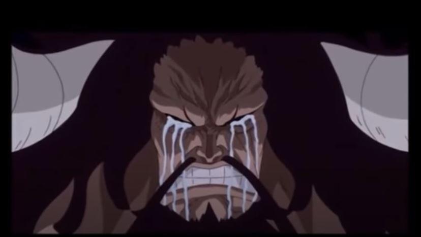 Prediksi Dipeggal Kaido, Orochi Tidak Mati ?
