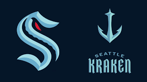 Seattle Kraken Logo