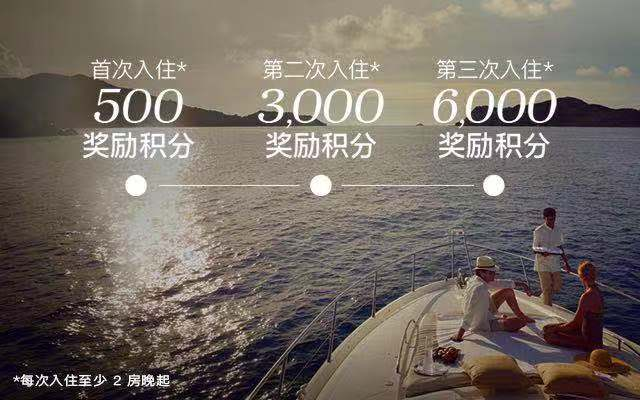 免費入住雅高Accor酒店的機會又來了~最高獲取6,000點獎勵積分(9/27前預訂)