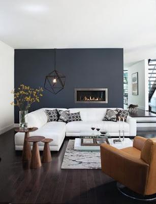moderne wohnzimmerideen