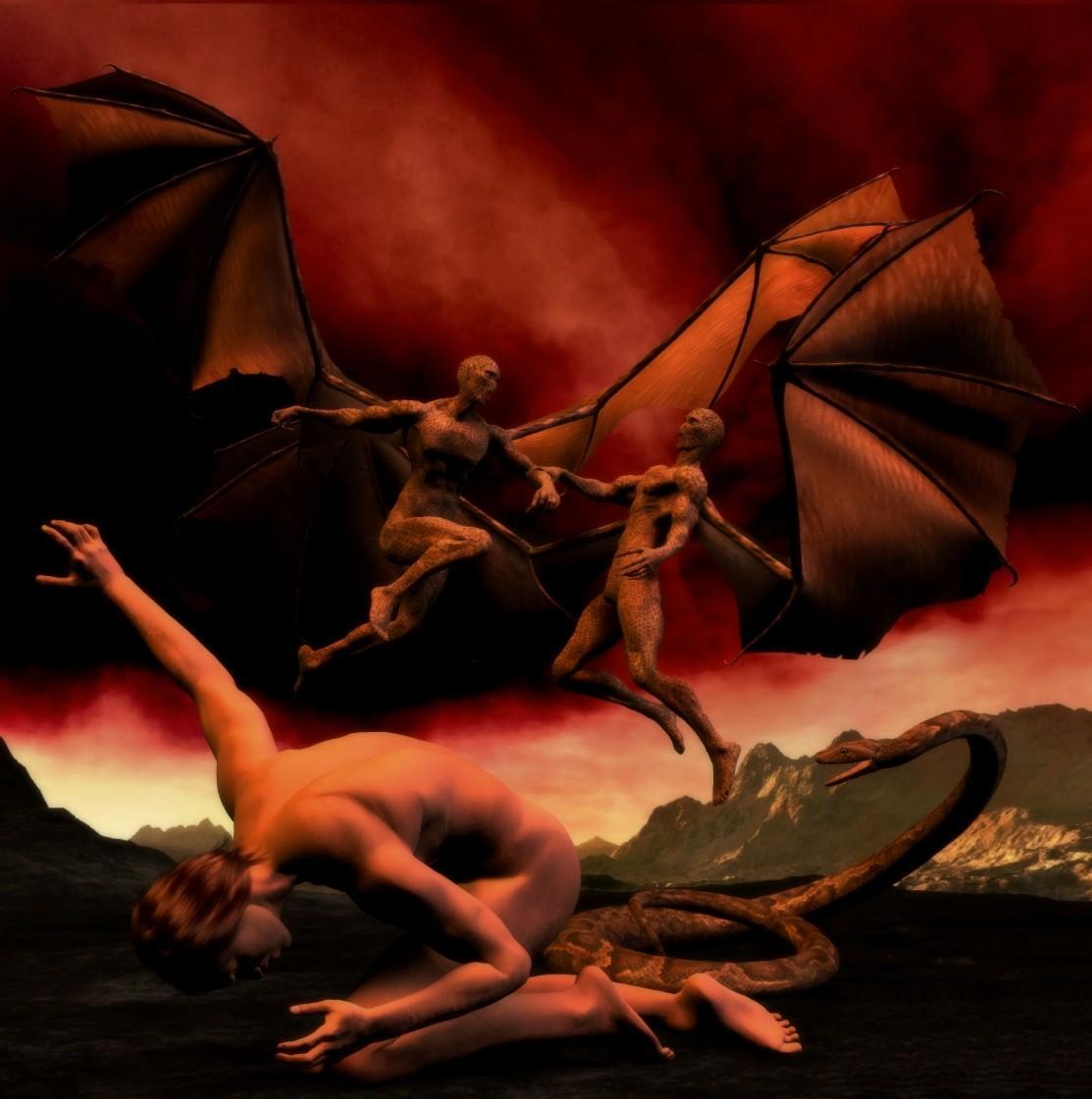 Ο πόλεμος και η απάτη που χρησιμοποιεί ο διάβολος για εκείνους που κρατάει στην υπηρεσία της αμαρτίας