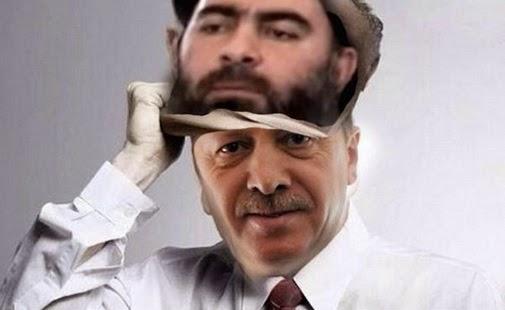 Προκαλεί ο Ερντογάν: Ανίκανες οι ευρωπαϊκές κυβερνήσεις