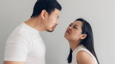 Perhatikan Masalah-Masalah Awal Ini Dalam Hubungan Kamu Sebelum Menjadi Lebih Buruk