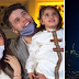 Dubai YouTuber hosts an extravagant gender reveal by lighting up Burj Khalifa