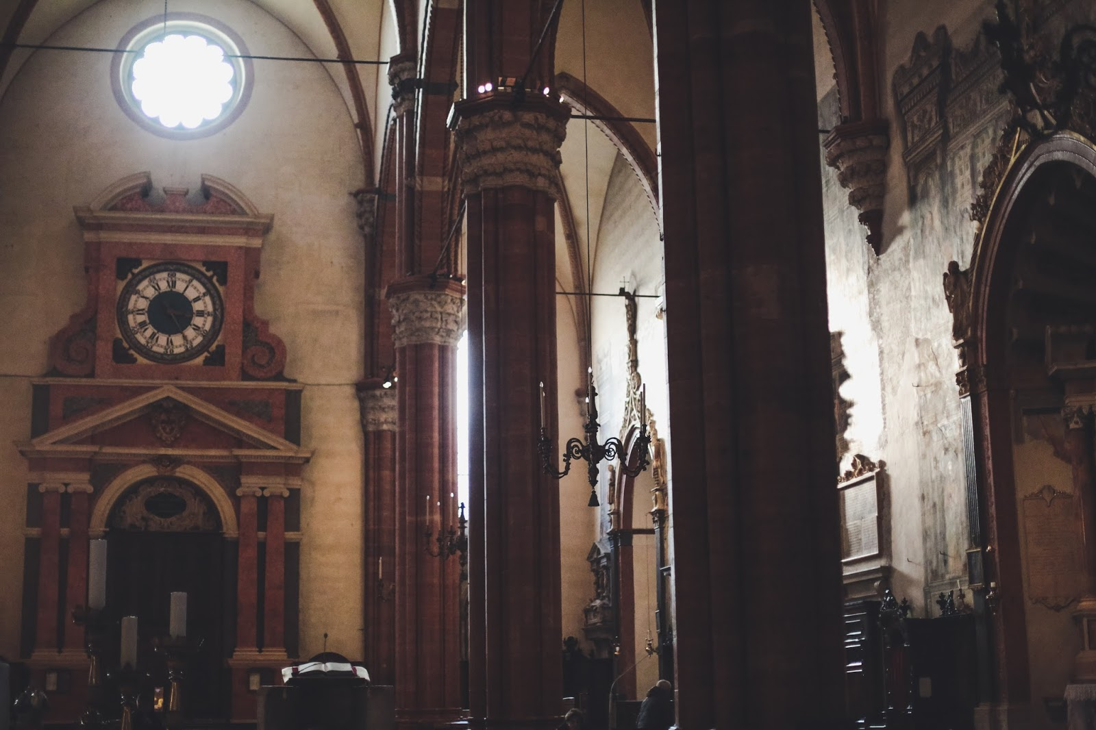 Duomo di Verona city guide