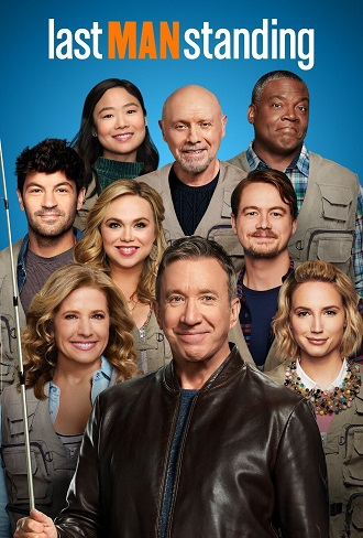 Last Man Standing Season 9 Complete Download 480p & 720p All Episode