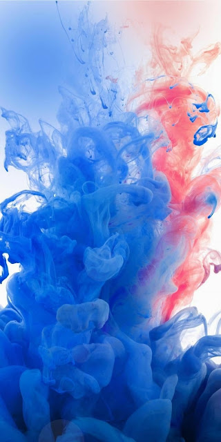 nuvola di colori
