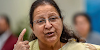 BJP पूर्व लोकसभा अध्यक्ष सुमित्रा महाजन ने CAA-NCR का विरोध कर रही महिलाओं का समर्थन किया | INDORE NEWS
