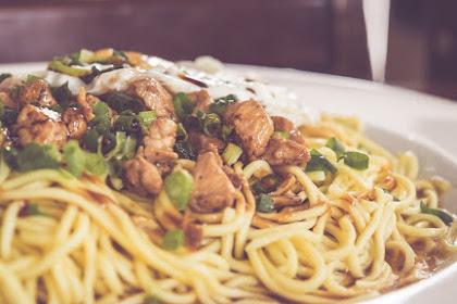 Resep Mie Ayam Enak dan Praktis