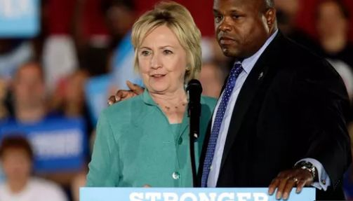 Image result for Meet Oladotun Okunola, US Presidential Candidate, Hillary Clinton's Personal Doctor