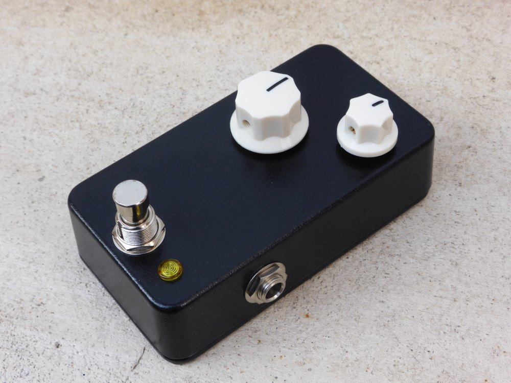 Coda Effects - How to build your first DIY guitar pedal (step by