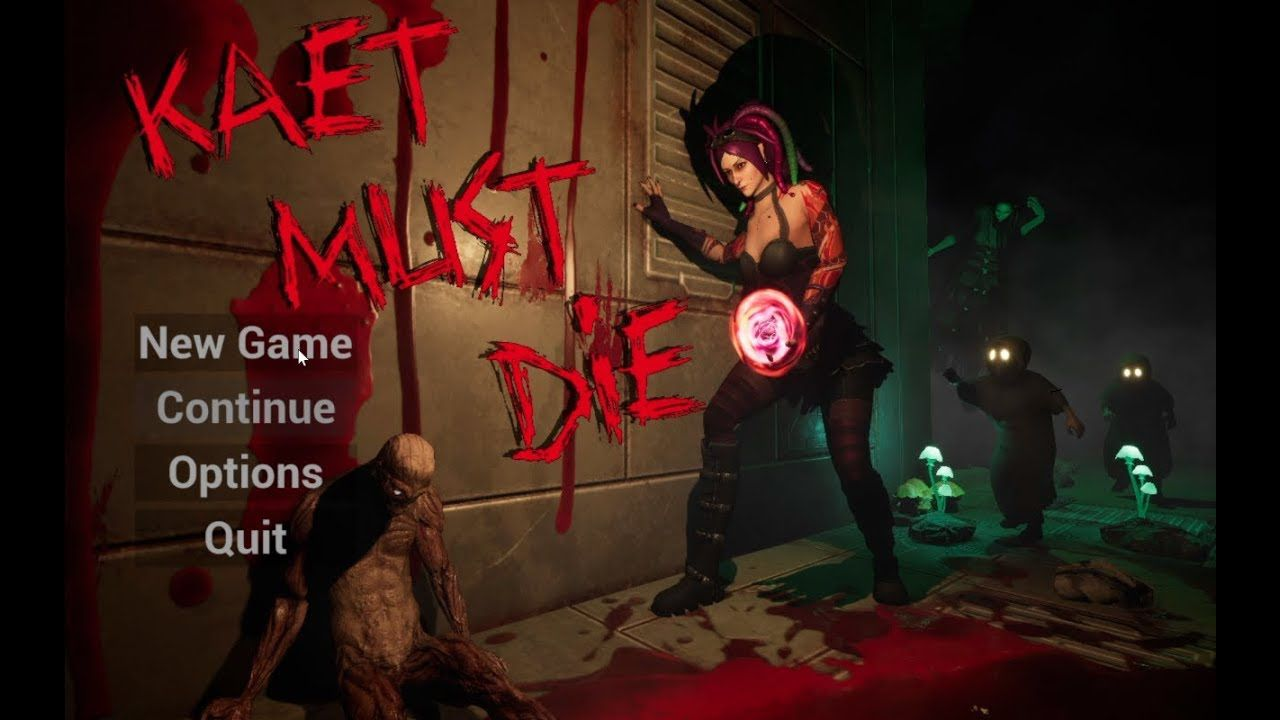 Kaet Must Die Game Review
