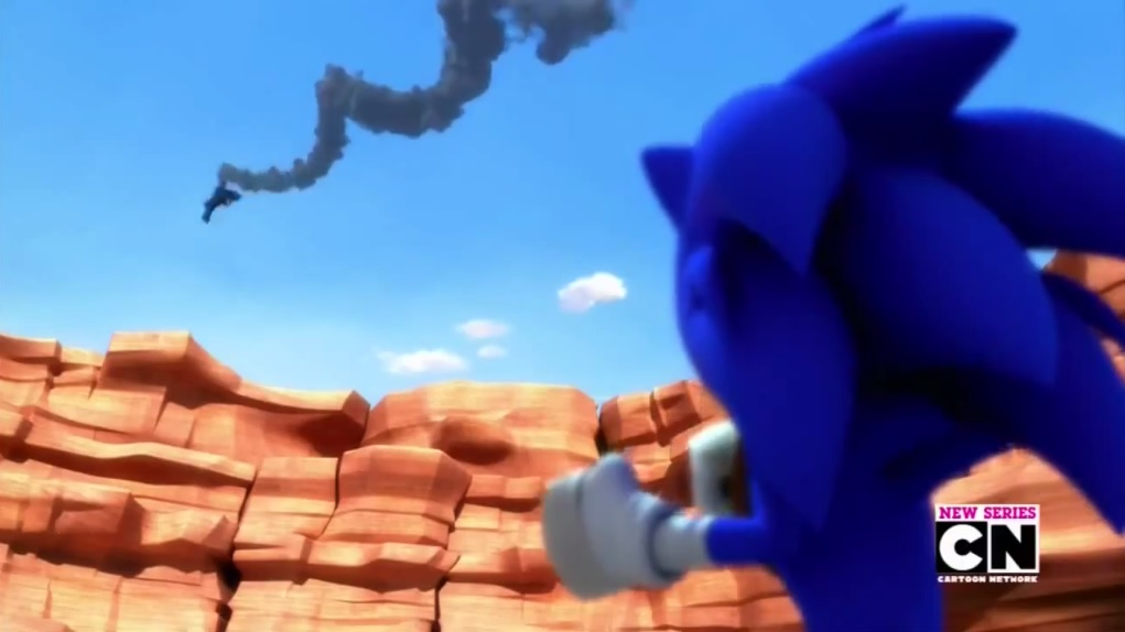 planned all along an episode in gaming sonic boom part 2