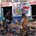 23 Dead After Extremists Attack Hotel in Somalia's Capital