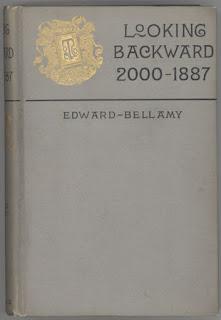 Looking Backward Novel