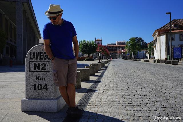 O que visitar em Lamego