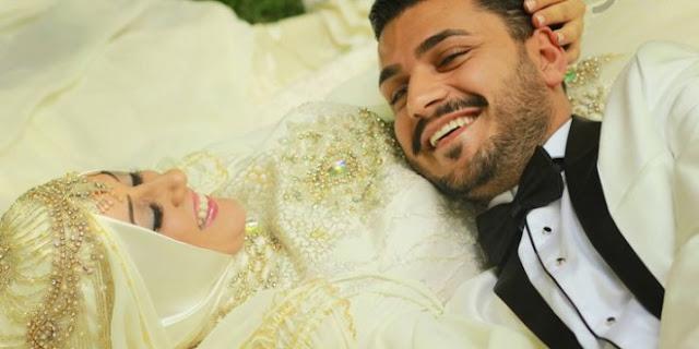 Jangan Berlebihan Dalam Hubungan Suami Istri Dimasa Bulan Madu