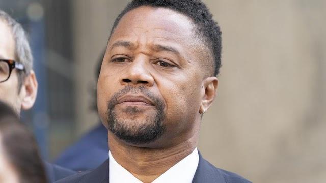 Nagy a baj: újabb nők vádolták meg zaklatással az Oscar-díjas színészt