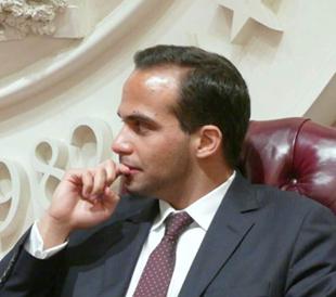 George Papadopoulos: Το δεξί χέρι του Τραμπ σε συνέντευξη κόλαφο κατά Τουρκίας και… Ρωσικών κυρώσεων!
