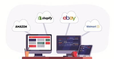 Product upload services, eCommerce listing service