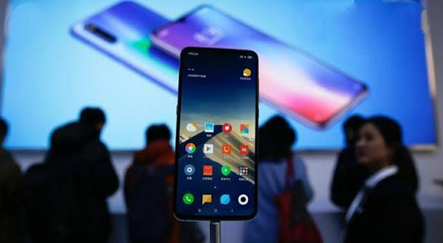Xiaomi d