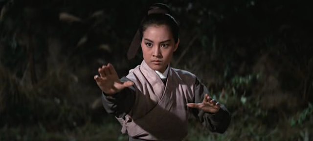 I love shaw brothers movies the jade faced assassin 1971 63 honorable mention lily ho li li has captured the spirit of the character xiao lu er from gu longs novel and draws us in enough to enjoy the movie altavistaventures Choice Image