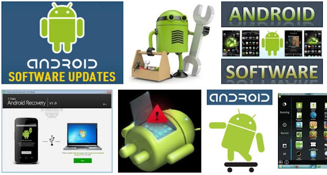 Software Android