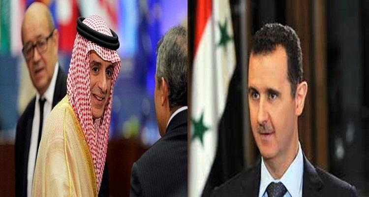 شاهد بماذا وعد الجبير روسيا مقابل التخلي عن الأسد