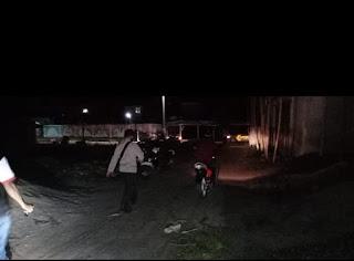 Berikan Rasa Aman, Polsek Masamba Gencar Melaksanakan Patroli Rutin Dan Pengamanan Shalat Tarawih