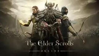 Elder Scrolls Online Story DLC Zones,